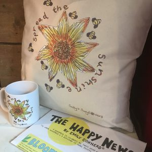 Sunshine & Happiness Care Package