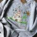 Kids Bee Kind Sweatshirt