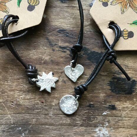 Sally's Sunflowers Friendship Bracelets